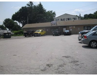 3 Rice Square, Worcester, MA 01604 - MLS#: 71872363