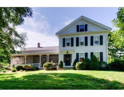 175 Brimfield Rd, Monson, MA 01057 - MLS#: 71886554