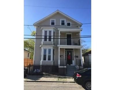 146 Wilson St, Providence, RI 02907 - MLS#: 71887465