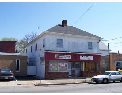 162 Rodman Street, Fall River, MA 02721 - MLS#: 71893816