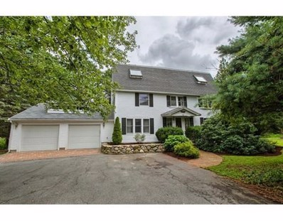 346 Salem St, North Andover, MA 01845 - MLS#: 71895345