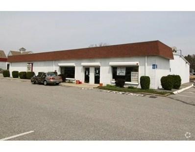 1550 New State Hwy, Raynham, MA 02767 - MLS#: 71899154