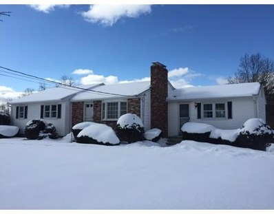 45 Newell Hill Road, Sterling, MA 01564 - #: 71918528