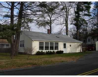120 Wood Ave, East Longmeadow, MA 01028 - MLS#: 71931167