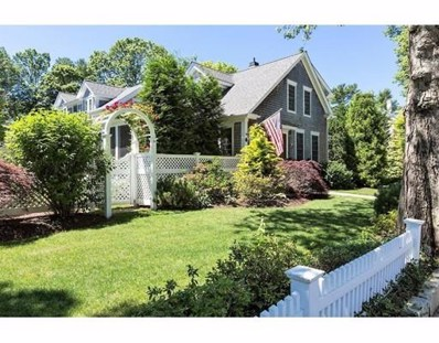 12 South Street, Marion, MA 02738 - MLS#: 71957404