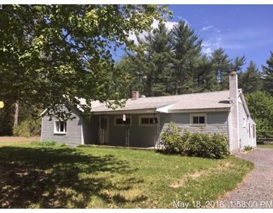17 Terrace Way, Townsend, MA 01469 - MLS#: 71963371