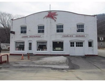 241 Route 20, Chester, MA 01011 - MLS#: 71969565