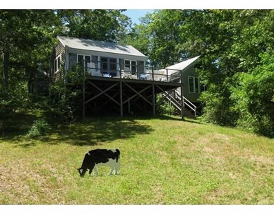 120 Railroad Ave, Barnstable, MA 02630 - MLS#: 71969606