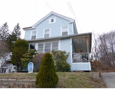 69 Main St, Spencer, MA 01562 - MLS#: 71974295