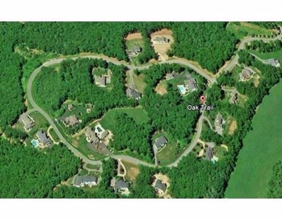 Lot 16B Oak Trail, Bolton, MA 01740 - MLS#: 71977641