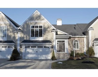3 Muirfield Circle UNIT 1-2, Andover, MA 01810 - MLS#: 71981545