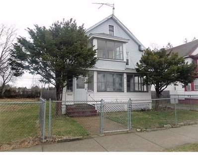 173-175 Maynard St, Springfield, MA 01109 - MLS#: 71989982