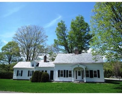 231 South Street, Bernardston, MA 01337 - MLS#: 71997993