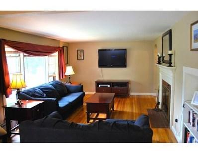 15 Cedar St, Chelmsford, MA 01863 - MLS#: 71998049