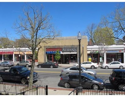 401 -419 Washington St, Boston, MA 02135 - MLS#: 72000523