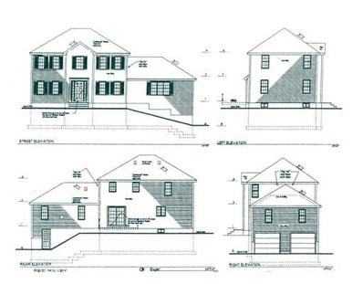 Lot 2 Blackwell Drive, Charlton, MA 01507 - MLS#: 72004652
