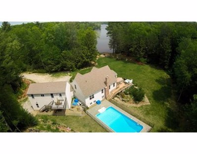 42 Casey Road, Charlton, MA 01507 - MLS#: 72015948