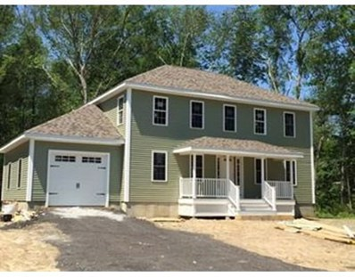 Lot 1 Keene Road, Acushnet, MA 02743 - MLS#: 72017056