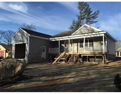 Lot 3 Keene Road, Acushnet, MA 02743 - MLS#: 72017065
