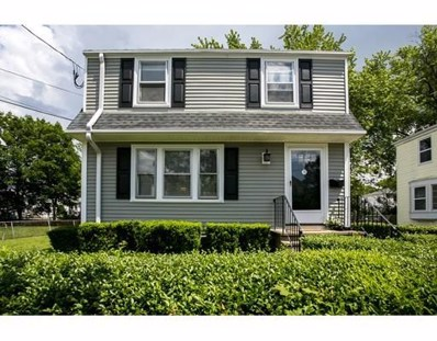 24 Keystone Street, Boston, MA 02132 - MLS#: 72019891