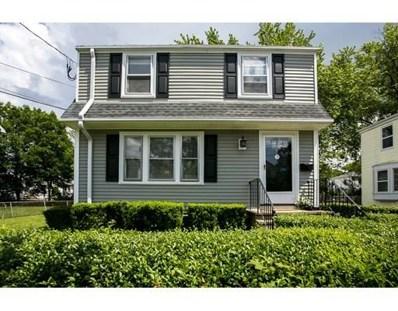 24 Keystone Street, Boston, MA 02132 - #: 72019891