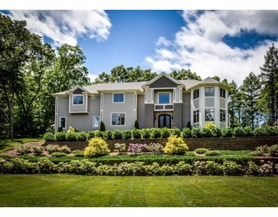 8 Willow St, Dover, MA 02030 - MLS#: 72022432