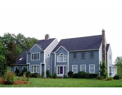 Lot 0 Mount Pleasant St, Westborough, MA 01581 - MLS#: 72022589