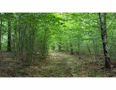 0 L:2 Old Chesterfield Rd., Chesterfield, MA 01012 - MLS#: 72023311