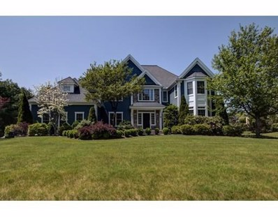 76 Fisher Rd, Southborough, MA 01772 - MLS#: 72023371