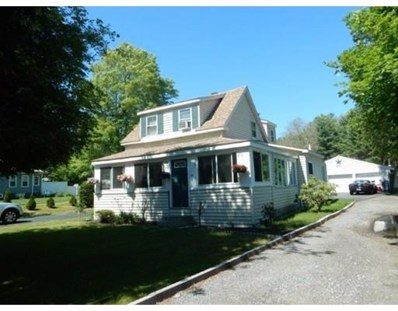 27 Worcester St, Taunton, MA 02780 - MLS#: 72026756