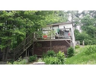 9 Whitewood Rd, Groton, MA 01450 - MLS#: 72028495