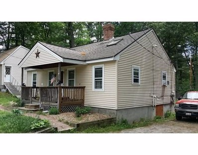 23 Whitewood Rd, Groton, MA 01450 - MLS#: 72028510