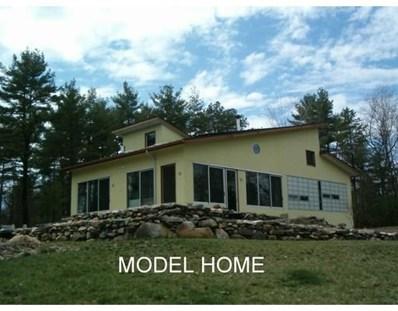 Lot 3, Owen Drive & E. Pleasant St., Amherst, MA 01002 - MLS#: 72031497