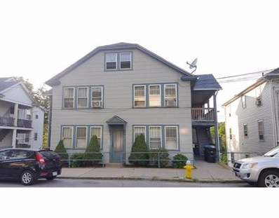 480 Hamilton St, Southbridge, MA 01550 - MLS#: 72040573