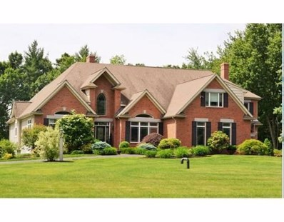17 Sandy Ridge Road, Sterling, MA 01564 - MLS#: 72040618