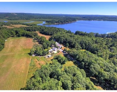 80 Lake Road, Brookfield, MA 01506 - MLS#: 72041001