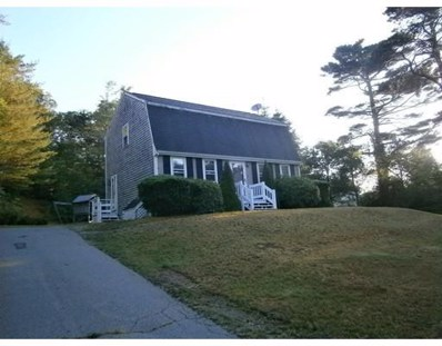 58 Alewife Rd, Plymouth, MA 02360 - MLS#: 72041093