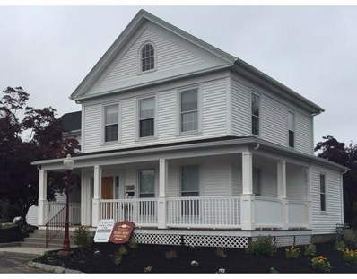 563 Center Street, Ludlow, MA 01056 - MLS#: 72043563