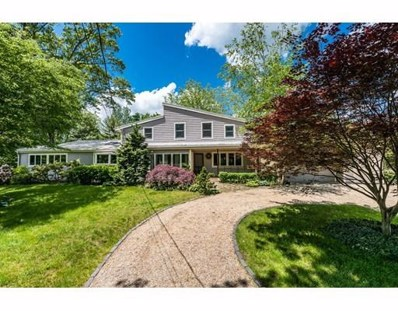37 North Great Rd, Lincoln, MA 01773 - MLS#: 72044075