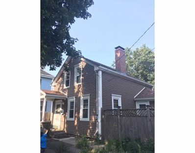 3 Smith Street Ct, New Bedford, MA 02740 - MLS#: 72044329
