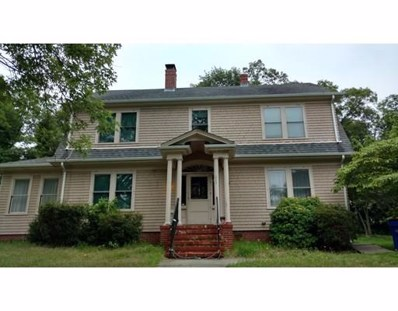 2299 Highland Avenue, Fall River, MA 02720 - MLS#: 72044358