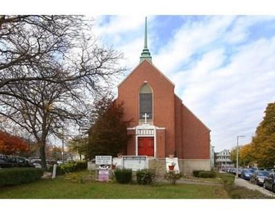 8 Argyle Street, Boston, MA 02124 - MLS#: 72046998