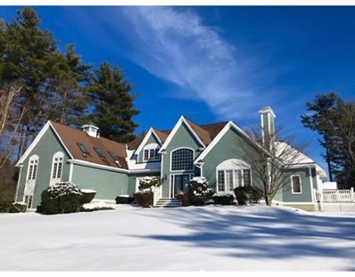 12 Basswood Lane, Andover, MA 01810 - MLS#: 72047983