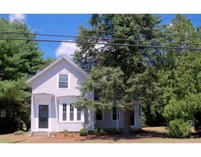 508 County Street, Seekonk, MA 02771 - MLS#: 72048137