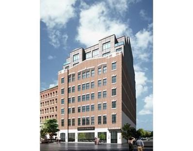 121 Portland Street UNIT 1003, Boston, MA 02114 - MLS#: 72051828