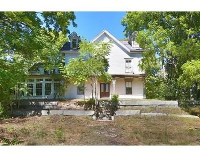 615 Massachusetts Ave, Acton, MA 01720 - MLS#: 72055599