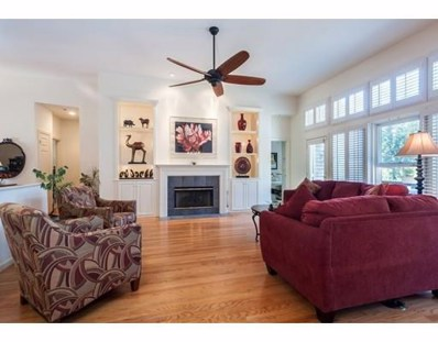 57 Forest Edge, Plymouth, MA 02360 - MLS#: 72057947