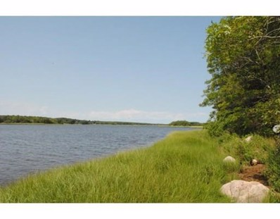 805 Pine Hill Rd, Westport, MA 02790 - MLS#: 72059588