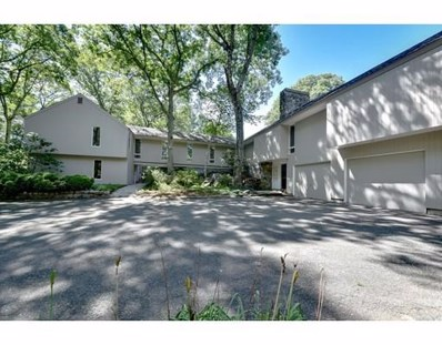 5 High Rock Rd, Dover, MA 02030 - MLS#: 72062148