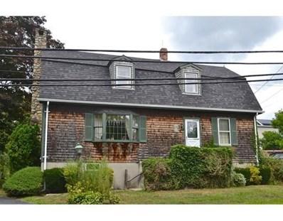 463 Russells Mills Rd, Dartmouth, MA 02740 - MLS#: 72063335